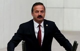 Erdoğan'ın kılıcını çeken İYİ Partili...