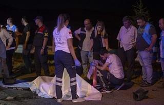 İki Belediye işçisi öldü!..