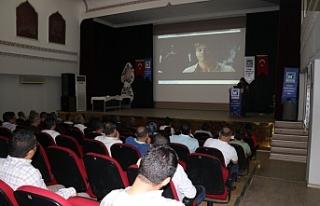 Medya ve İletişim semineri gerçekleşti