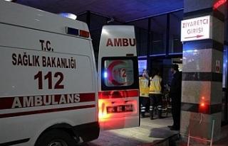 Urfa'da facia 3 kardeş öldürüldü...