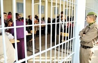 Uzun tutukluluğa son veriliyor