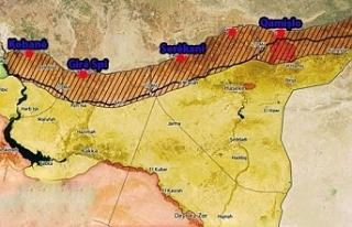 """Ağar """"ABD müzakere masasına YPG/PKK'nın..."""