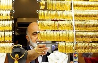 Altın o seviyeye inince alın!