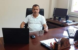 Basın Sitesi Başkanı Şeker: TOKİ'yi Mahkemeye...