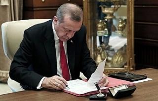 Erdoğan imzaladı! Ödeme tarihleri belli oldu