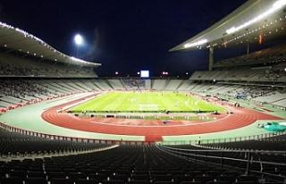 Olimpiyat Stadı ile ilgili flaş gelişme! Ev sahipliği...