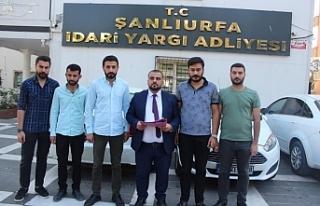 """""""KENT KONSEYİ LİSTESİNDE LİYAKAT ESAS ALINMAMIŞTIR"""""""