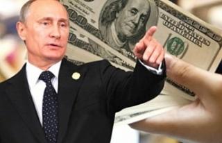 Putin harekete geçti...