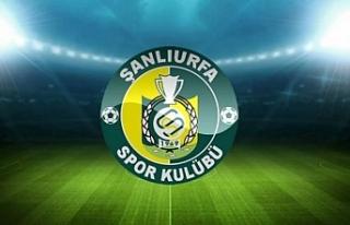Urfaspor 2. maçına çıkıyor