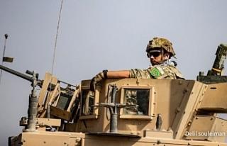 Amerikalı askerlerin YPG aşkı!