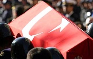 Barış Pınarı Harekatı'ndan 1 acı haber...