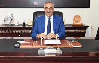 Başkan Bayık'tan 'Barış Pınarı Harekatı'na...