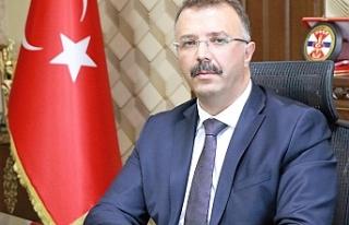 Başsavcı Öztoprak Cumhuriyet Bayramını kutladı