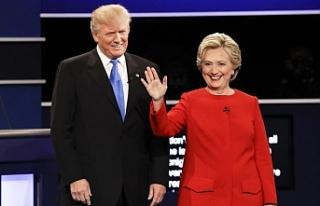Clinton'dan Kafamı Bozma Seni Ararım
