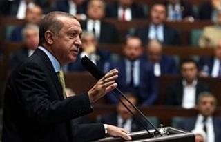 Erdoğan ''Maaşlarınız Helal Değildir''...