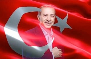 Erdoğan O Mektubu Çöpe Attı