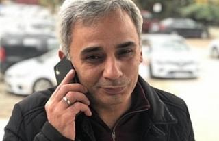 Halfeti Belediye Başkan Yardımcısı Kalp Krizi...
