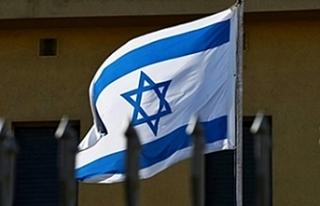 İsrail Ankara Büyük Elçiliği Kapandı