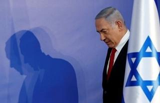 İsrail'den Küstah Açıklama