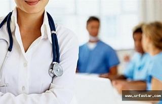 Şanlıurfa'ya Sağlık Bakanlıktan Atama