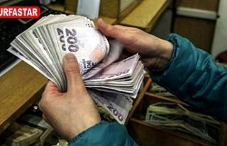 Suriye Sınırındaki 6 İlçede GSS ve SGK Prim Borçları...