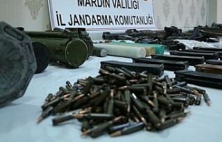 Terör Örgütün Hain Planı Jandarma Bozdu