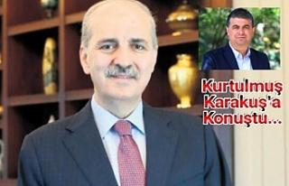 'Türkiye'yi silip atmaya kimsenin gücü...