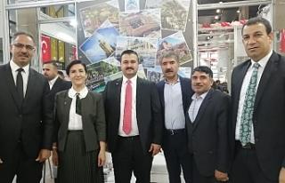 Urfa Festivali Ankara'da kapılarını açtı...