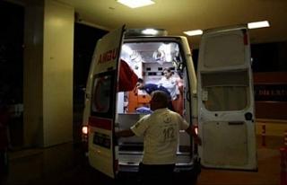 Viranşehir yolunda feci kaza: 2 kişi hayatını...