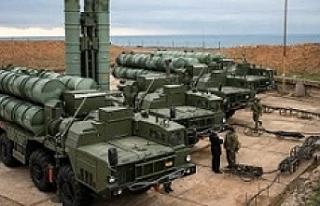 ABD'den S-400 açıklaması: Türkiye'nin...