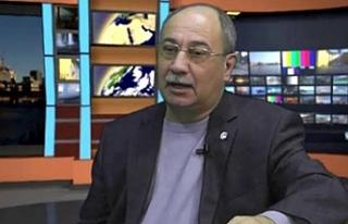 Azeri Vekil'den Skandal Çıkış