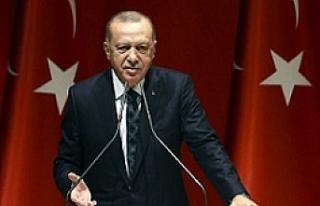 Erdoğan, gençlerin yeni alışkanlıklarına tepki...