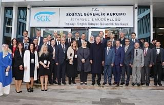 Erdoğan Urfalı ismi kutladı...