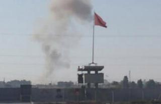 Hain saldırı! Teröristler yine sivilleri hedef...