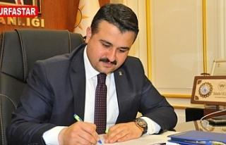İl Başkanı Yıldız'dan Kılıçdaroğlu'na...