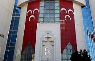 MHP'de Cumhur İttifakı depremi!