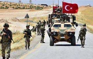 Operasyonla birlikte kaç bin Suriyeli döndü