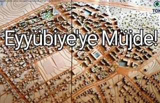 TOKİ Urfa'da konut yapmaya hazırlanıyor