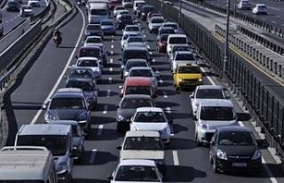 Araç sahipleri dikkat 6 ay uzatıldı