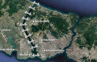 AYM, Kanal İstanbul için istenen iptal düzenlemesini...