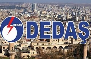 Dicle DEDAŞ'tan çiftçilere son uyarı