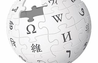 En son kimi sorguladınız? Wikipedia tekrar açılıyor