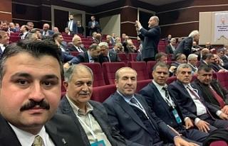 İl Başkanları Ankara'ya çağrıldılar...