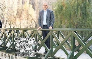 Karakuş yazdı... 2020 yılını Turizm Bakanına...