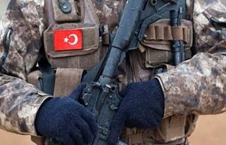 Libya ile askeri anlaşma Mecliste kabul edildi