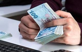 Maaşlara 356 Lira zam bekleniyor