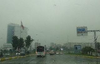 Şanlıurfa'da sağanak yağış uyarısı!