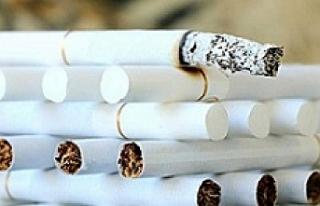 Sigara'da yeni dönem üretim duracak