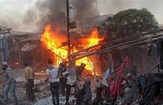 Suriye rejimi pazar yerini hedef aldı: 11 ölü,...