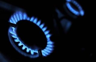 Ucuz doğalgaz için düğmeye basıldı